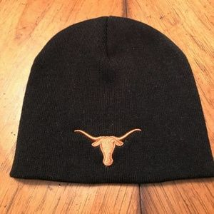 University of Texas Small Beanie Cap